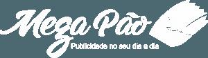Logotipo - Branco Corrido